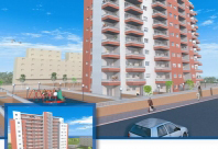 GUARDAMAR PUERTO III  1,2,3 bedrooms