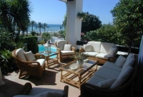 Villa in Puente Romano, Marbella Golden Mile