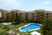 Apartment in Riviera del Sol Golf park, Mijas Costa