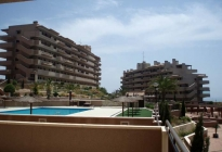 Apartments in beautiful complex with 5 swimmingpools
